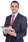 Hombre de negocios Asian Imagen de archivo libre de regalías