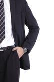 Hombre de negocios de Asia del retrato foto de archivo