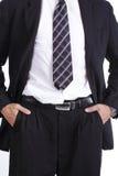 Hombre de negocios de Asia del retrato imagenes de archivo