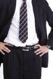 Hombre de negocios de Asia del retrato imagen de archivo libre de regalías