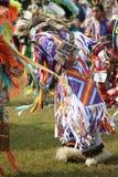 Hombre del nativo americano Fotografía de archivo libre de regalías