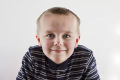 Hombre feliz joven Imagenes de archivo