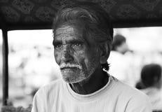 Hombre indio Fotos de archivo libres de regalías