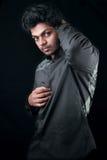 Hombre indio joven Fotos de archivo libres de regalías