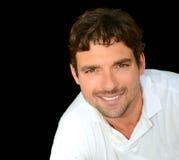 Hombre italiano hermoso Imagenes de archivo
