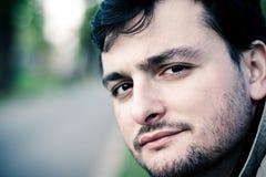 Hombre joven Fotografía de archivo