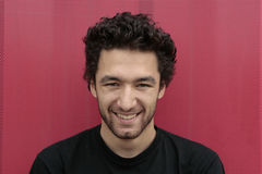 Hombre joven   Imágenes de archivo libres de regalías