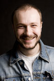 Hombre joven Imagen de archivo libre de regalías