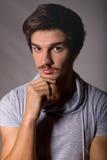 Hombre joven Imagenes de archivo
