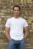 Hombre joven Foto de archivo libre de regalías