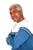Hombre mayor Imagenes de archivo
