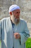 Hombre musulmán fotos de archivo libres de regalías