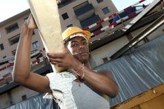 Hombre negro joven Imagenes de archivo