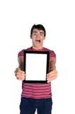 Hombre ocasional joven Imágenes de archivo libres de regalías