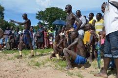 Hombres africanos Fotos de archivo libres de regalías