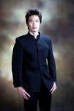 Hombres asiáticos fotos de archivo