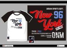 Hombres 010 de la impresión de la camiseta del vector Fotografía de archivo