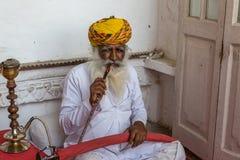 Hombres de la India foto de archivo