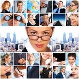 Hombres de negocios Imagenes de archivo