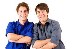 Hombres de negocios de #14 Foto de archivo