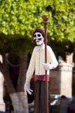 Hombres del cráneo Foto de archivo libre de regalías