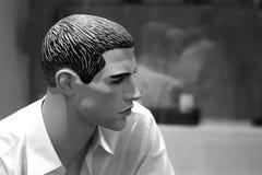 Hombres del maniquí Fotografía de archivo