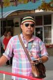 Hombres locales Asia Tailandia Fotos de archivo
