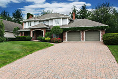 Free Home Stock Photo - 10624520