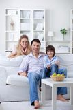 Home Royalty Free Stock Photography