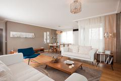 HOME Imagens de Stock Royalty Free