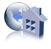 Home Stock Photo