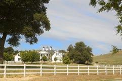 HOME apalaçada do país Fotos de Stock Royalty Free