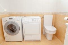 Home appliances Royalty Free Stock Photos