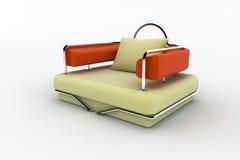 Home armchair Stock Photos