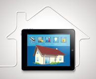 Home automation 6 Royalty Free Stock Photo