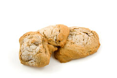 Home baked bread Royalty Free Stock Images