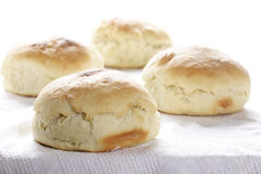 Home-baked Bread Royalty Free Stock Images