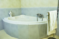 Home bath Stock Photos