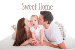 Home Royalty Free Stock Image