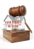 Home bid Stock Photos