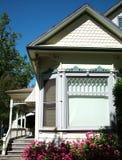 HOME bonita Fotografia de Stock Royalty Free