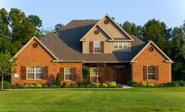 HOME bonita - propriedade fotos de stock royalty free