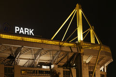 Home of Borussia Dortmund Royalty Free Stock Image