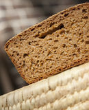 Home bread Stock Images