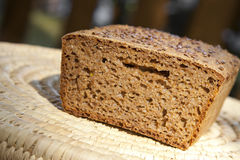 Home bread Royalty Free Stock Photography