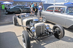 Home-Build Hot Rod Stock Images