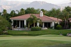 HOME californiana Imagens de Stock Royalty Free