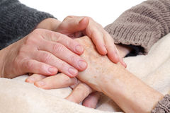 Home care Stock Photography