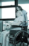 Home Care Royalty Free Stock Images