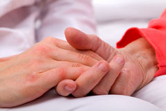 Home care Stock Photo
